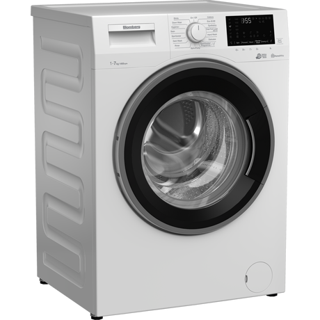 **Back In Stock** Blomberg LWF174310W 7kg 1400 Spin Washing machine with 3 year warranty.