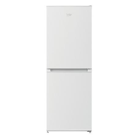 Beko CCFM1552W 55cm Wide Frost Free Fridge Freezer ** With Freezer Guard  Technology  Suitable