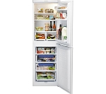 RENT this Hotpoint 55cm wide FROST FREE Fridge Freezer - NO REPAIR BILLS, LOW PAYMENTS