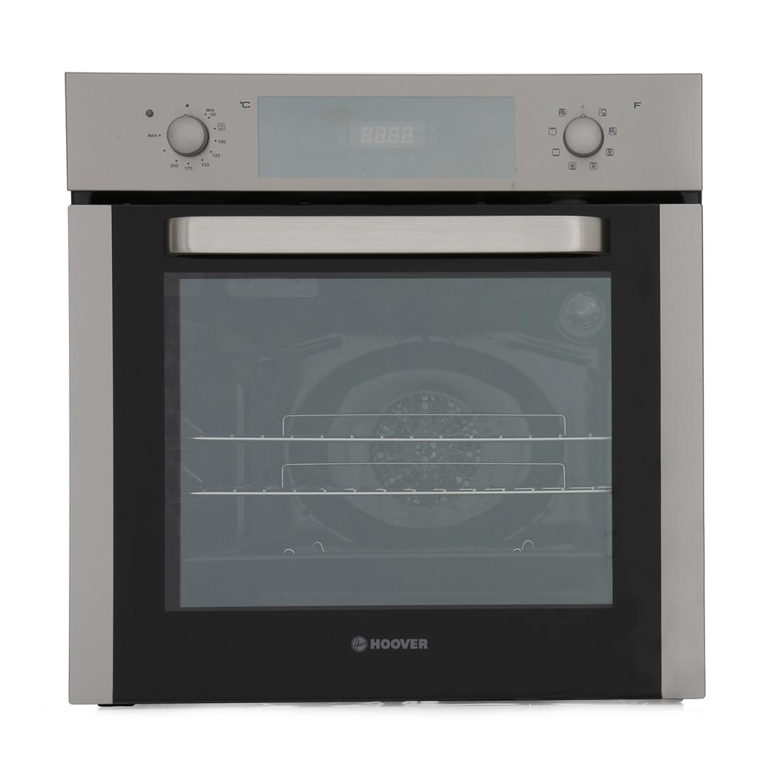 Hoover HOSM6581 Single Built in Multifunction Fan assisted oven.