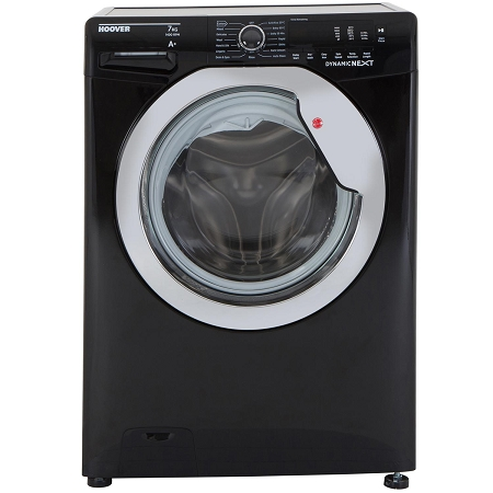 Hoover Dxc4c47b1 1400 Spin 7kg Load Washing Machine In