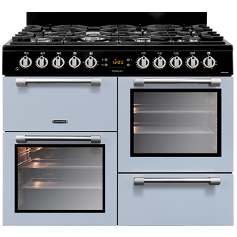 Leisure Cookmaster Ck100f232 100cm Dual Fuel Range Cooker