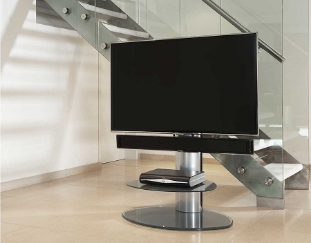 Off The Wall Motion Tv Stand