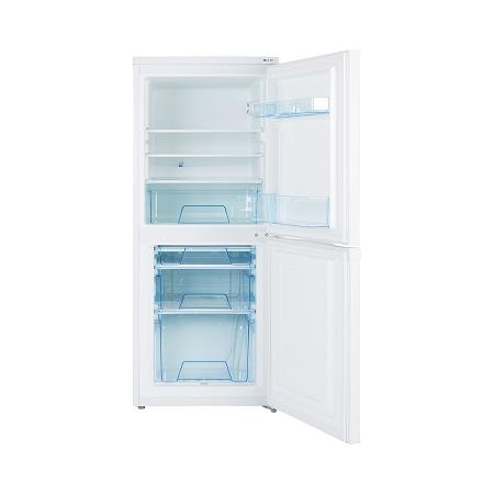 lec t5039 50cm wide fridge freezer only 122cm tall ideal. Black Bedroom Furniture Sets. Home Design Ideas