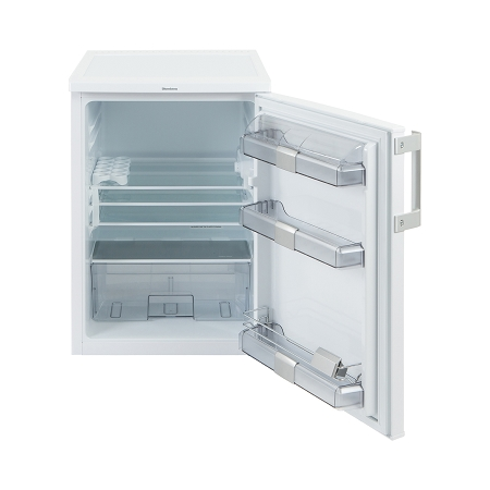 Blomberg Tsm1551p 54 5 Cm Wide Under Counter Fridge With 3
