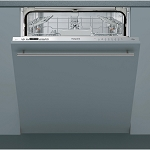 Hotpoint HEIC3C26C Full Size Integrated Dishwasher