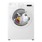 Hoover HLV8LG One Touch 8kg Load Vented Tumble Dryer With Sensordry features