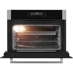 Blomberg OKW9440X Built In Electric Combi Microwave Oven in Stainless Steel with 5 Year Warranty