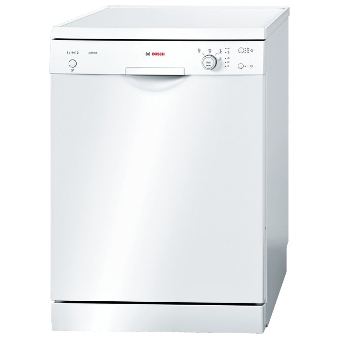 Bosch sms24aw01 full size dishwasher 2 year parts and labour warranty - Machine a laver la vaisselle bosch ...