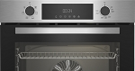 Beko CIMY91X AeroPerfect™ Built In Electric Single Oven in Stainless Steel