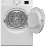 Beko DTLV70041W 7kg Vented Tumble Dryer With Sensordry