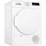 Bosch WTN83200 8kg Load Capacity Condenser Dryer with Sensordry and 2 Year Warranty