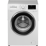 Blomberg LWF194520QW 9kg 1400 Spin Washing machine with 3 year warranty AND Rapidjet Technology