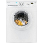 Zanussi ZWF81443W 1400 Spin Speed 8kg Load Washing Machine
