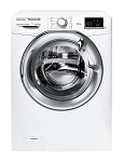 Hoover H3D4965DCE 9kg Wash Load Capacity Washer Dryer with 6kg Dry Load