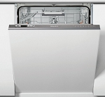 Hotpoint HIC3B19 Full Size Integrated Dishwasher