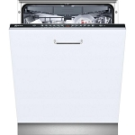 Neff S513M60X2G Integrated Full Size Dishwasher with 2 Year Warranty - HALF PRICE INSTALLATION AND CLAIM A £50 GROCERY CARD VIA REDEMPTION