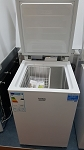 BEKO CF374W 54CM WIDE 104 litre CHEST FREEZER-Suitable for Garages & Outbuildings. 1 ONLY AT THIS PRICE.