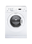 SCOOP PURCHASE -SUPER DEAL - Hotpoint 8kg Load 1400 Spin Speed Washing Machine in White