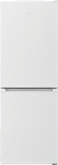 Zenith ZCS3552W  54cm wide Fridge Freezer In White