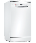 Bosch SPS2IKW04G Slimline Dishwasher 9 Place Settings and 2 Year Warranty