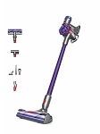 Dyson V7 ANIMAL PLUS Cordless Stick Vacuum Cleaner - 30 Minute Run Time