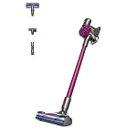 Dyson V7 MOTORHEADKIT Includes QR Mini Motorhead & QR Extension Hose