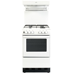 New world 50THLG 50cm wide gas cooker with high level grill 1ONLY