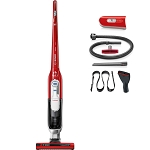 Bosch BBH65PETGB Athlet Cordless Vacuum Cleaner with Toolkit. 2 ONLY DISPLAY MODELS.