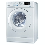 Indesit BWE71452W 7Kg Load, 1400 Rpm Spin Speed Waashing Machine in White