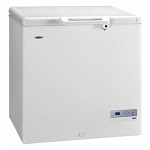 Iceking CFAP259W 92cm Chest Freezer in White - SUITABLE FOR GARAGES AND OUTBUILDINGS