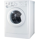 Indesit IWC81251WUKN 8kg Load 1200 RPM Spin Speed Washing Machine with Ecotime Function  **FREE DELIVERY AND INSTALLATION ON THIS MACHINE ENDS 13.2.21**