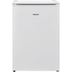 Hotpoint H55RM1110W 54 cm Wide Under Counter Larder Fridge in White