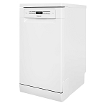 Hotpoint HSFO3T223W Freestanding 45cm Wide Slimline Dishwasher in White
