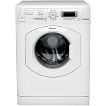Hotpoint HULT843P 8kg 1400 Spin Washing machine with digital display and A+++ energy efficiency