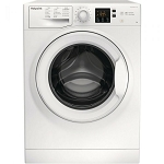 Hotpoint NSWR943CWK 9kg Load, 1400 Rpm Spin Speed Washing Machine in White