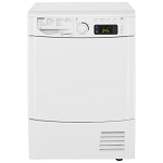 Indesit EPDE945A2ECO 9kg Load Condenser Sensor Dryer with Heat Pump Technology and A++ Energy Rating