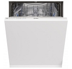 Indesit DIE2B19 13 Place Setting Full Size  Fully Integrated Dishwasher
