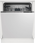 Blomberg LDV42221 Full Size Integrated Dishwasher with 5 Year Warranty