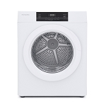 Montpellier MTD30P 3kg Compact Tumble Dryer