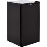 Fridgemaster MUL49102MB 50cm Wide Under Counter Fridge IN BLACK