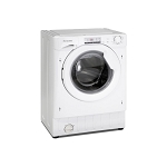 Montpellier MWBI8014 8kg 1400rpm Integrated Washing Machine with 2 Year Warranty