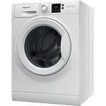 Hotpoint NSWF742UWUKN 7kg Load Capacity 1400 Spin Washing Machine