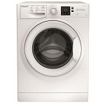Hotpoint NSWF943CW 9kg Load Capacity 1400 Spin Washing Machine