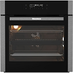 Blomberg OEN9480X Single Cavity Built in Electric Oven with Pyrolytic Cleaning Cycle and 5 Year Warranty