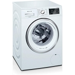 Siemens WM14T391GB 8kg 1400 Spin Washing Machine with 5 YEAR WARRANTY. 1 ONLY AT THIS PRICE