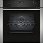 Neff B3ACE4HN0B Slide & Hide Built In Electric Single Oven - CLAIM £50 CASHBACK BY REDEMPTION UNTIL 1/9/20