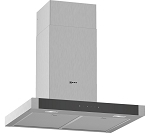 NEFF D64BHM1N0B Chimney Cooker Hood in Stainless Steel
