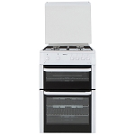 Beko BDVG693 60cm wide  Gas Cooker - 1 Only ex display model