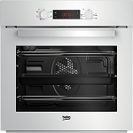 Beko CIF81W Built in White Single Fan Oven with Digital Timer and 2 Year Beko Guarantee